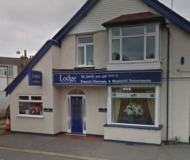 Lodge Brothers (Funerals) Ltd, Shepperton