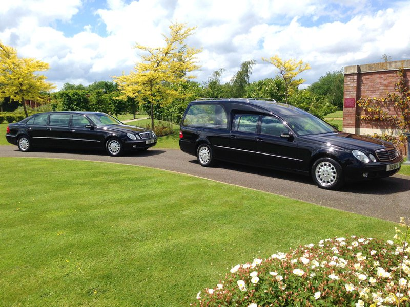 Bournes Of Sittingbourne, Kent, funeral director in Kent