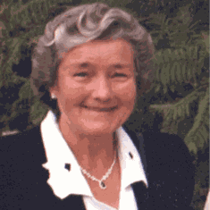 Margaret (Peggy) Tye