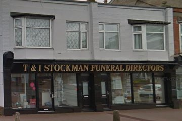 Stockman & Loram, Preston Paignton