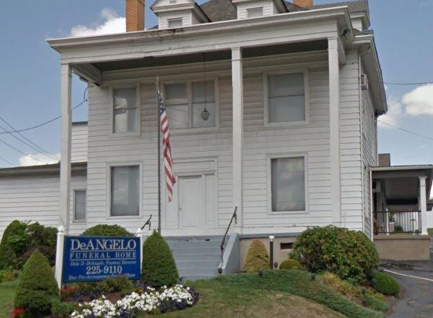Deangelo Funeral Home