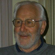Frederick 'Fred' James Huett