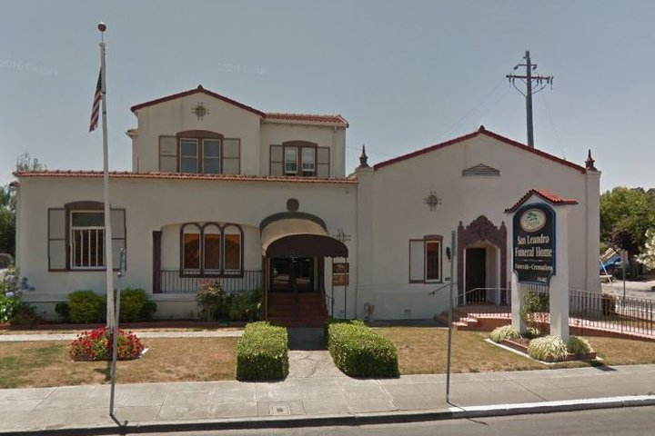 San Leandro Funeral Home