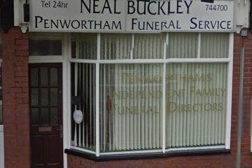 Penwortham Funeral Service