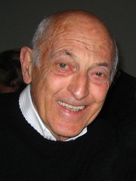 Harold Edward Crittenden