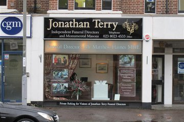 Jonathan Terry Independent Funeral Directors, London Road
