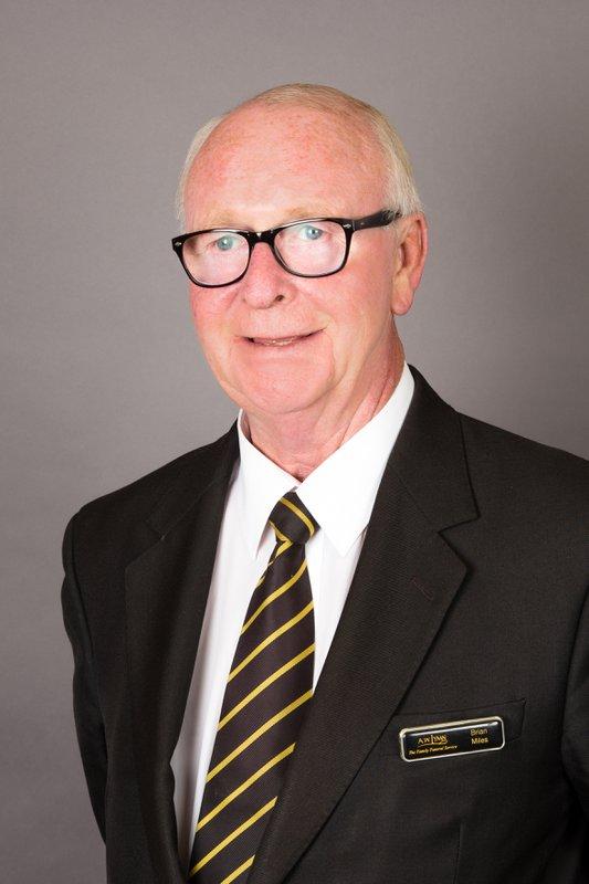 A.W. Lymn Radcliffe, Nottinghamshire, funeral director in Nottinghamshire