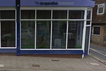 The Co-operative Funeralcare, Newmarket