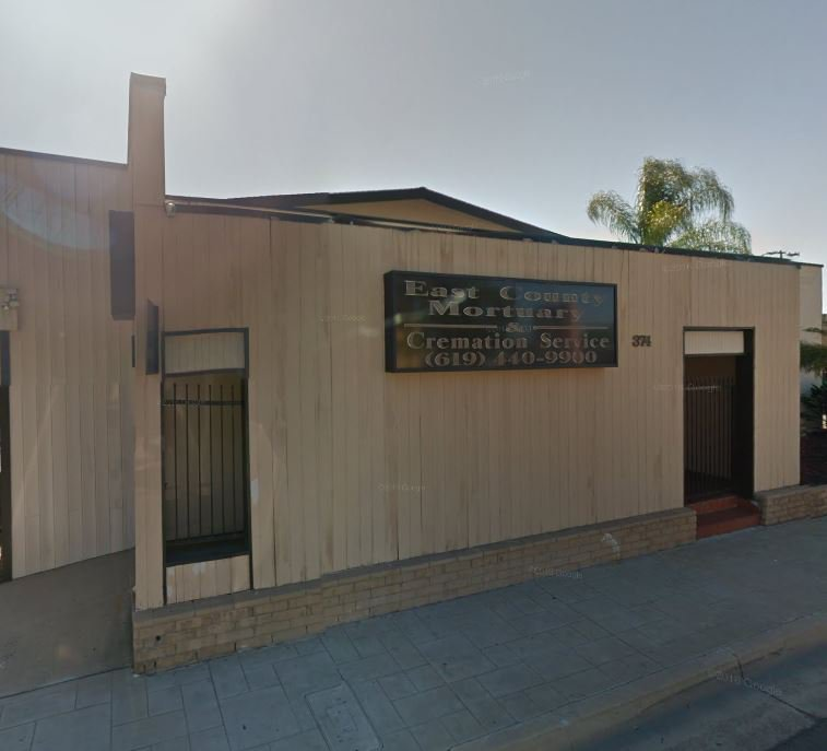 East County Mortuary & Cremation Services