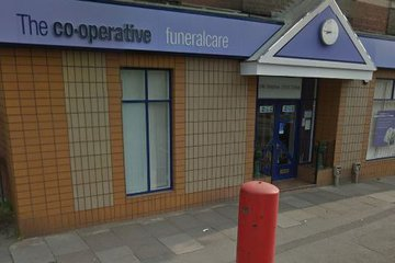 The Co-operative Funeralcare, Long Eaton