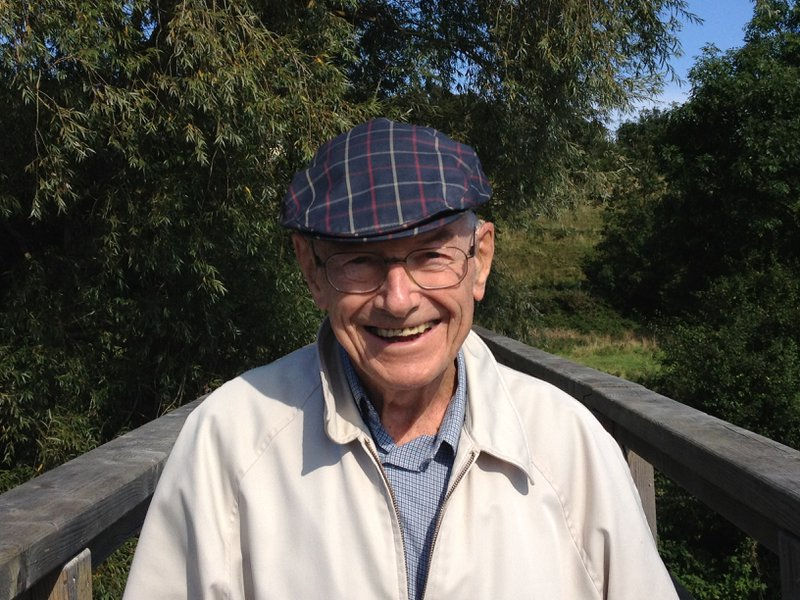 Frank William Myerscough
