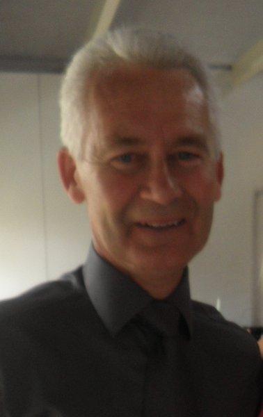 Christopher Worthington
