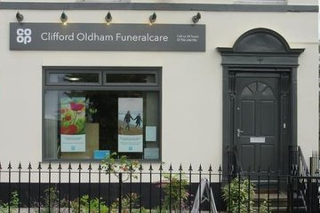 Clifford Oldham Funeralcare, Rochdale