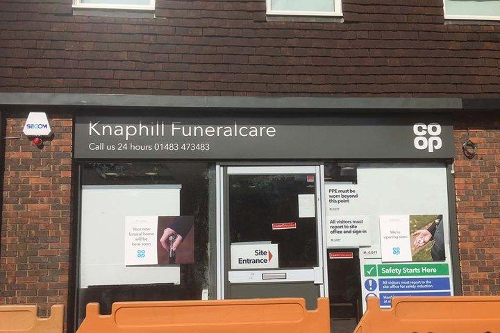 Knaphill Funeralcare