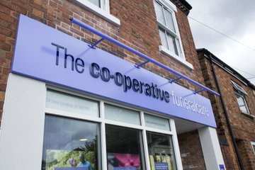 The Co-operative Funeralcare Borrowash