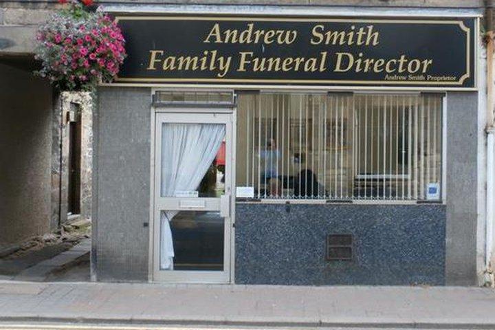 Andrew Smith Funeral Directors Ltd