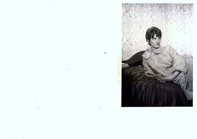 Christine Mary Whitehead