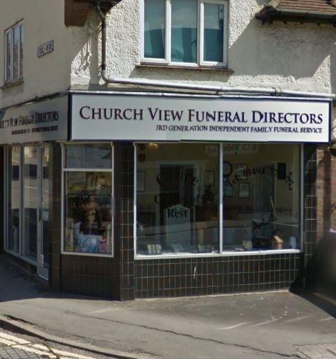 Church View Funeral Directors, Chesham