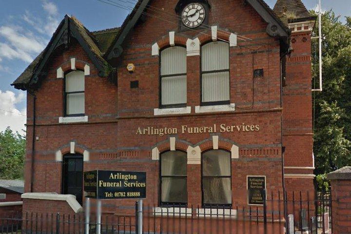 Arlington Funeral Services Ltd