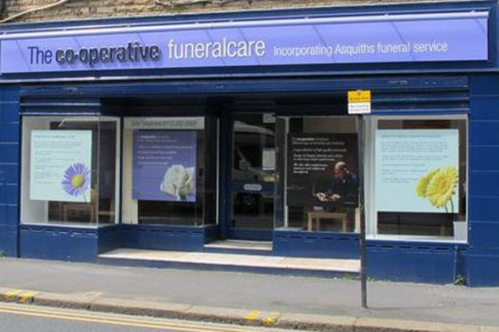 Morley Funeralcare (inc. Asquiths)