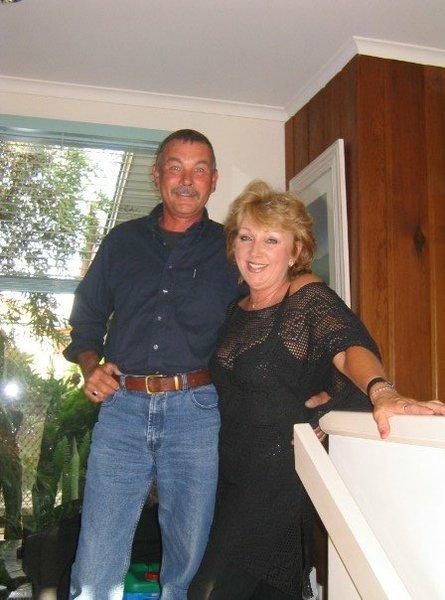 Steve & Jan