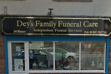 Deys Family Funeral Care, Armthorpe