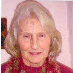 Margaret Angela Goodman