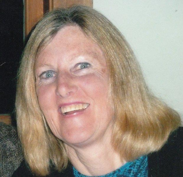 Cheryl Pike (nee Butcher)