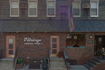 D'Arienzo Funeral Home
