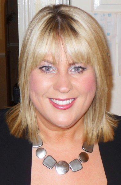 Wendy Lorraine Yilmaz Wood