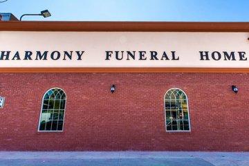 Harmony Funeral Home