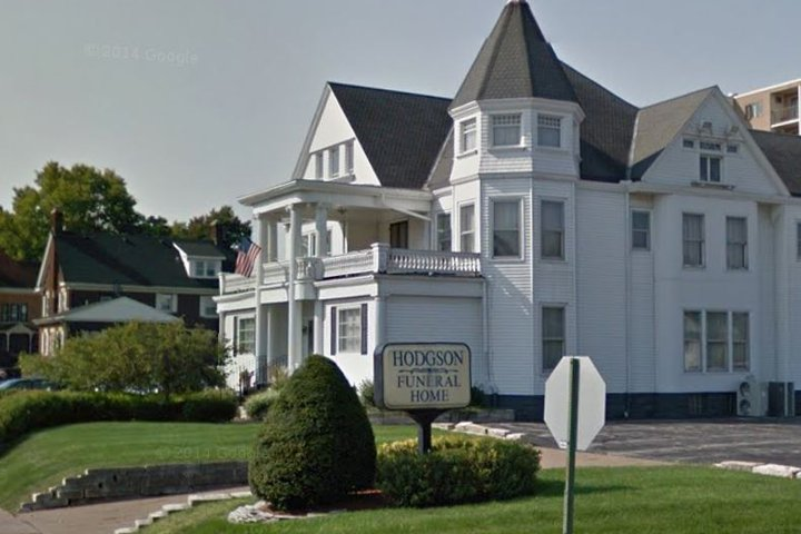 Hodgson Funeral Home
