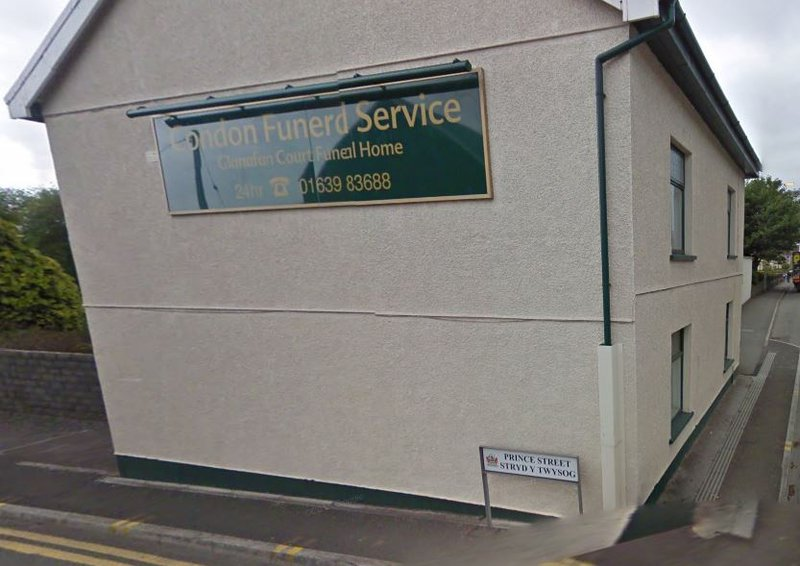 Port Talbot & Margam Funeralcare