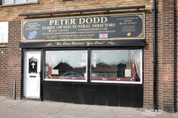 Peter Dodd Independent Funeral Directors, Chiswick Square