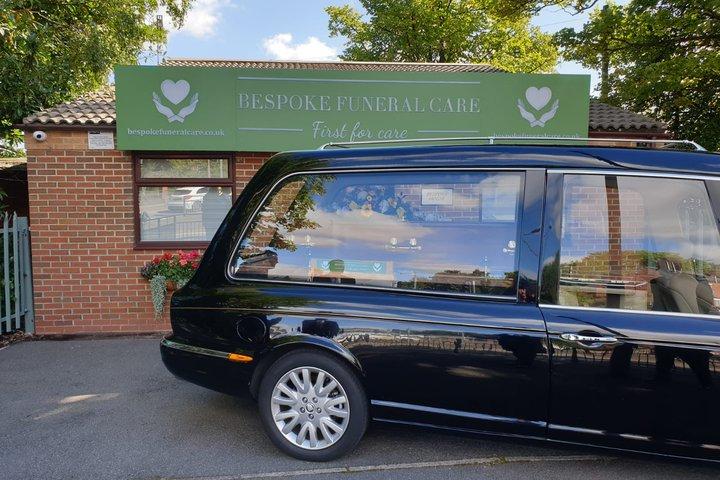 Bespoke Funeral Care - Swadlincote