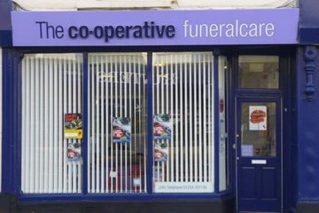 The Co-operative Funeralcare, Darwen