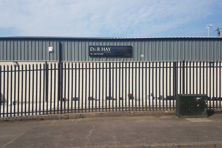 D & R Hay Funeral Directors