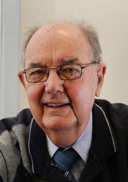 Dougal Weaver