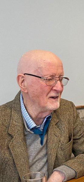 Thomas Edward Belton