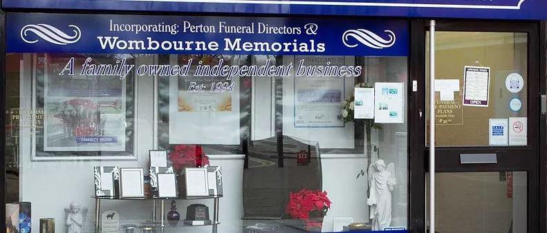 Perton Funeral Directors