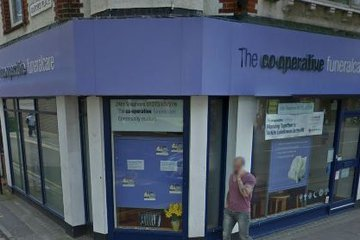 The Co-operative Funeralcare, Brighton