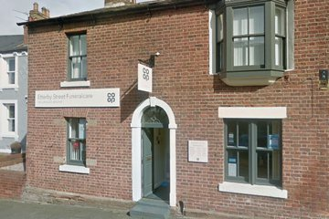 Etterby Street Funeralcare, Stanwix