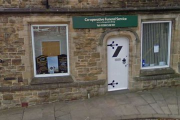 The Co-operative Funeralcare, Stanhope