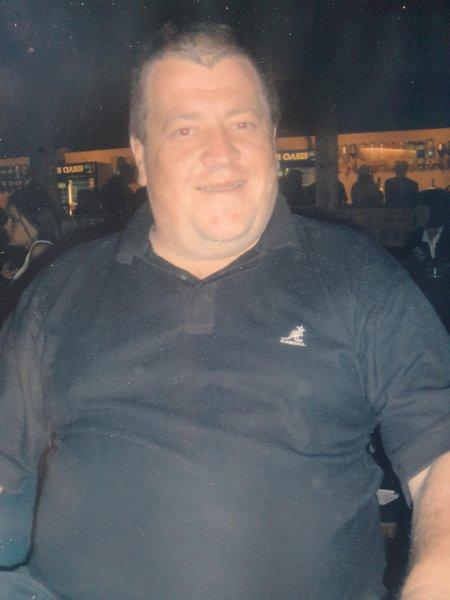 Clive Paul Keen