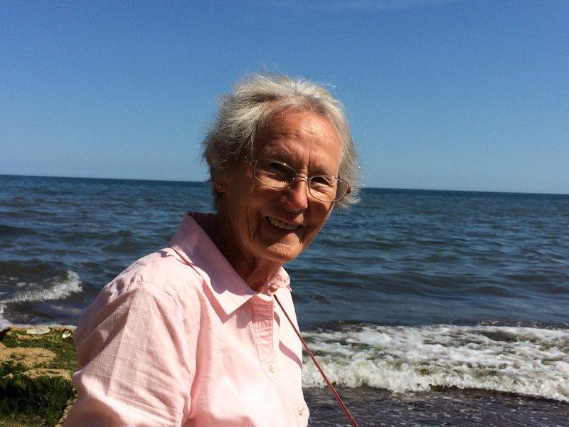 Anne Golden (Née FitzWalter)