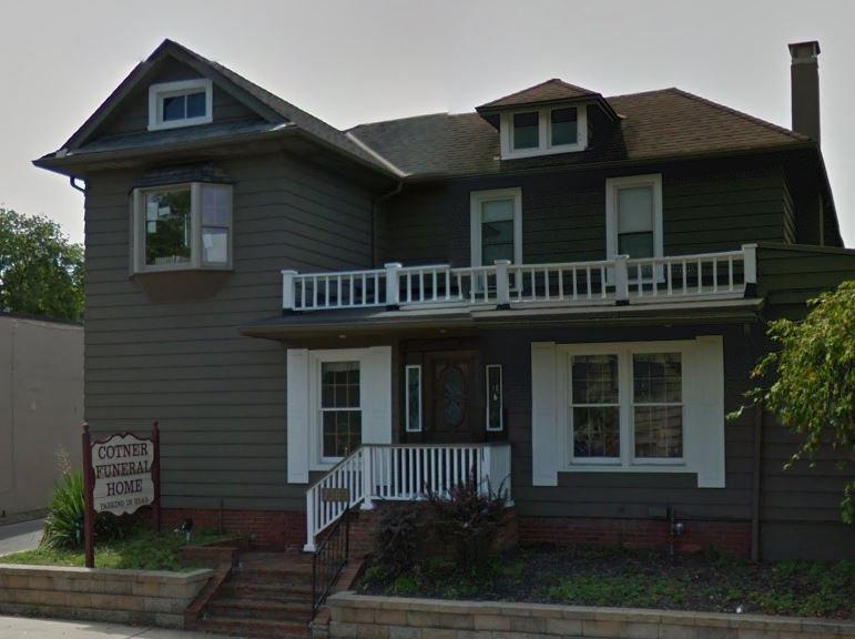 Cotner Funeral Home