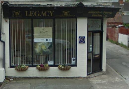 Legacy Independent Funeral Directors, Hessle