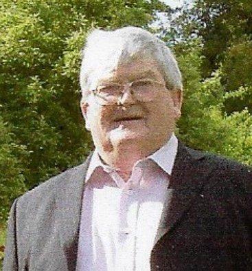 Stuart Harding