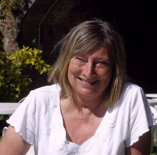 Diana Madeleine Ricketts