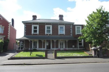 LeRoy Funerals, Exeter (Alphington Road)